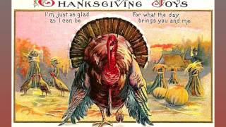 Turkey In The Straw Thanksgiving Square Dance