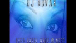 Dj Novax - Does Angel Have Wings? - 07 - Melancholia (Skyline Mix)