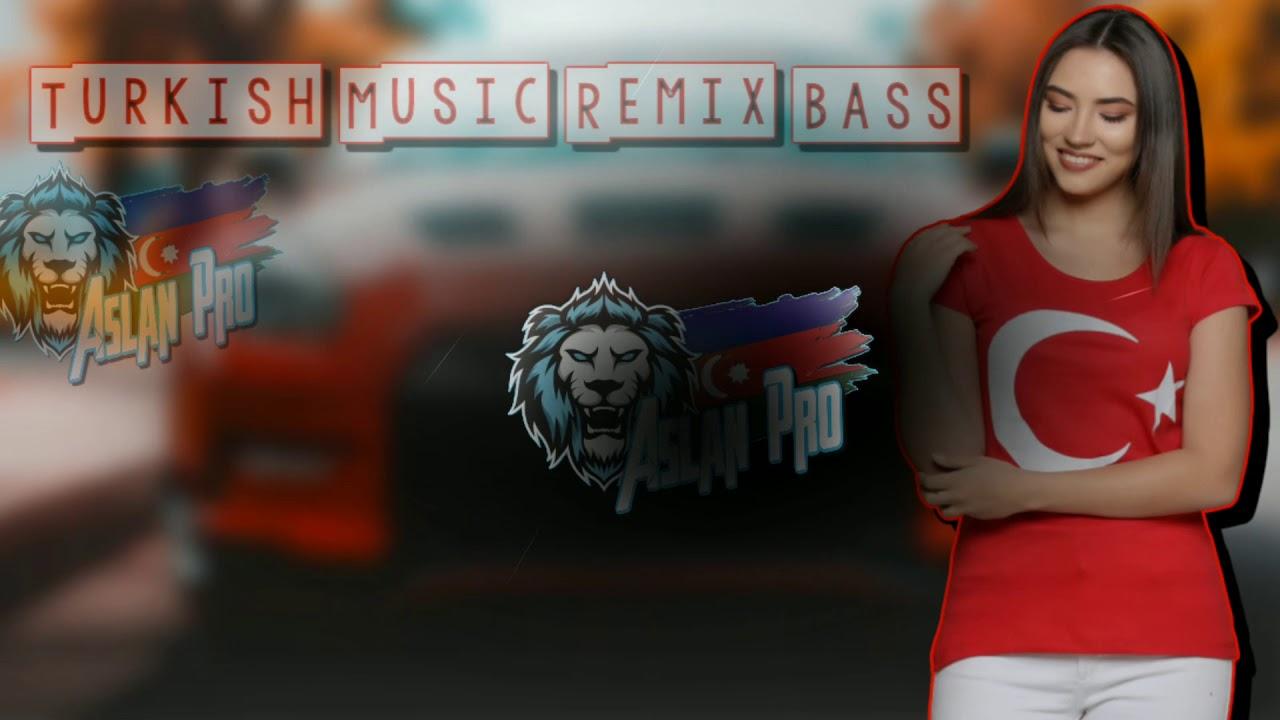Best Turkish Music Remix 2020 Turk Araba Muzigi Dinle Youtube