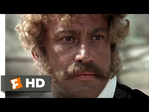 Once Upon a Time in the West (2/8) Movie CLIP - McBain Family Slaughter (1968) HD