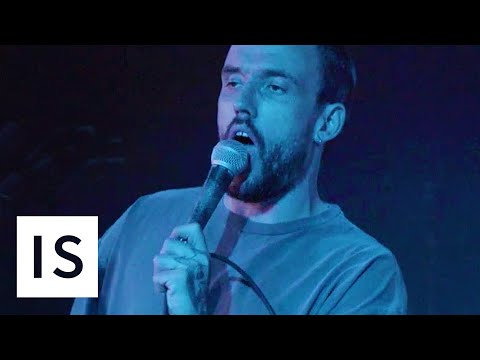 IDLES | BLM in Session | Ep. 1
