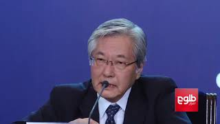 UNAMA Chief Calls On Parties To Support Elections