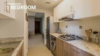 Dune Residency - Luxury Apartment in JVC