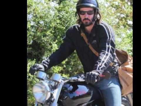 Keanu Reeves -