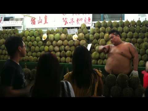 Hakka Durian Song