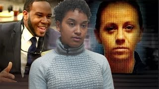 Fake News Media Coordinate 2 Fold Hit Piece To Demonize Witness In Amber Guyger Case
