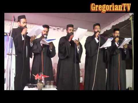 Mavelikara convention fr m m vaidyan part youtube for M murali mavelikara