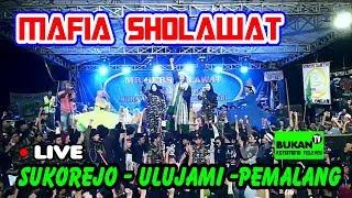 Download MAFIA SHOLAWAT LIVE SUKOREJO - ULUJAMI - PEMALANG / ABAH ALI GONDRONG DAN SEMUT IRENG