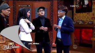 Ini Talk Show 24 Mei 2015 Part 1/6 - Danang, Darto dan Laudya Cynthia Bella