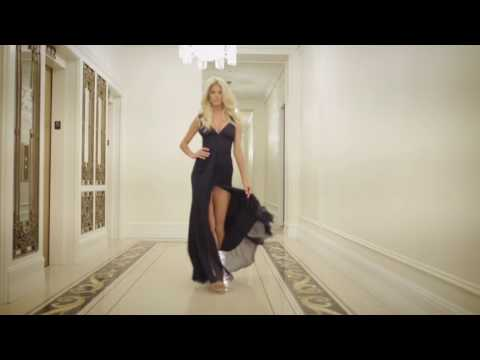 Victoria Silvstedt 2017 sexy video