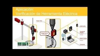 Video FUTEK + ESI Rotary Torque Webinar (in Spanish) download MP3, 3GP, MP4, WEBM, AVI, FLV Agustus 2018