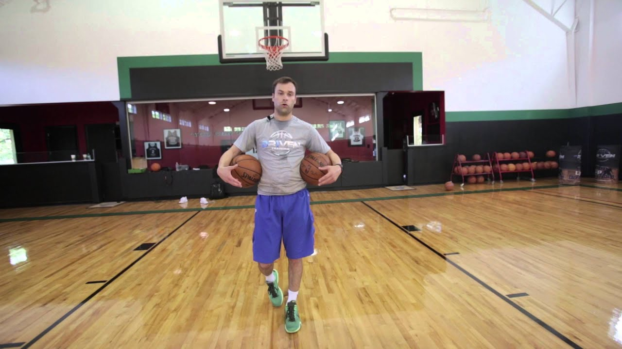 how to become quicker in basketball