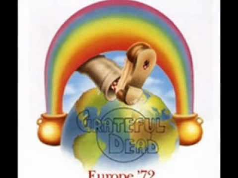 The Grateful Dead Brown Eyed Woman Europe 72 Youtube