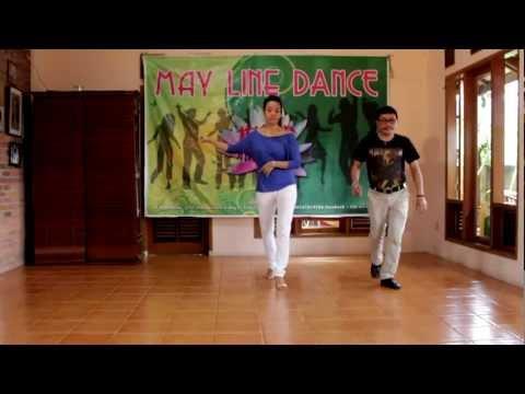 Ingin Ku Miliki - Line Dance