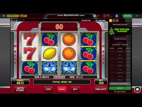Casino slot   Hot 81