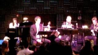 Andrew WK and the Calder Quartet at Joe's Pub