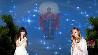 28 августа - Успение Пресвятой Богородицы!!! Красивая песня на стихи Т. Лазаренко!!!