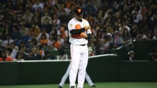 大竹投手が移籍後、東京ドーム初登板となった記念すべきゲームです。 3...