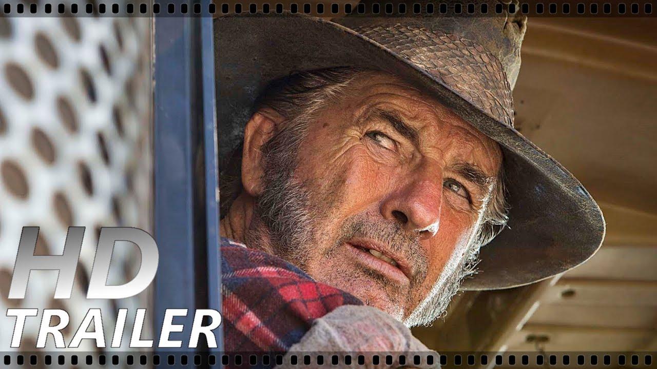 Wolf Creek 2 (2013) Horror Movie Review | Wolf Creek 2 Trailer