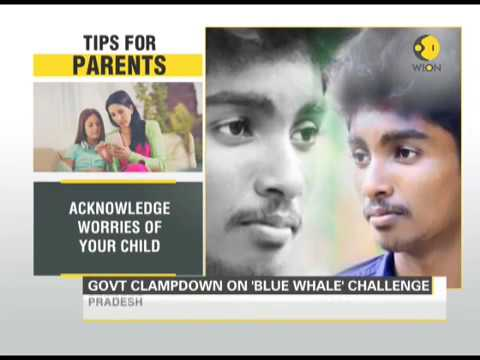 Blue Whale Challenge: Indian Government asks internet companies to remove game links
