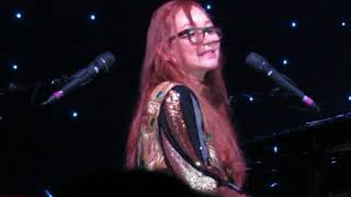 Watch Tori Amos Mother Revolution video