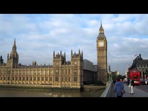 UK Parliament (Big Ben)