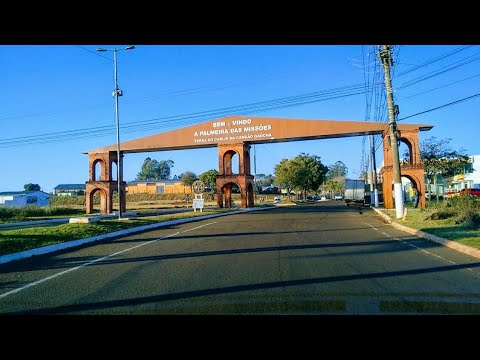 Palmeira das Missões Rio Grande do Sul fonte: i.ytimg.com