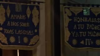 Pregón de Paloma Artola, de la Semana Santa de Gamarra 2017. (1)