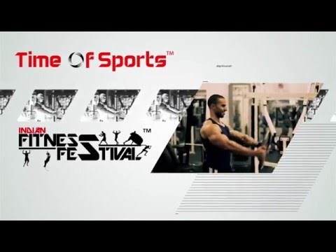 Indian Fitness Festival - India's First ever mass celebration on Health and Fitness concluded today in Delhi NCR