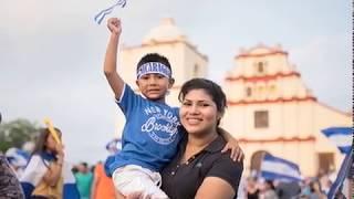 Artistas Unidos por Nicaragua -