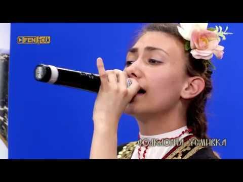 """Селекция за """"Детски Пирин Фолк"""" - 3 част // Фолклорна Усмивка"""