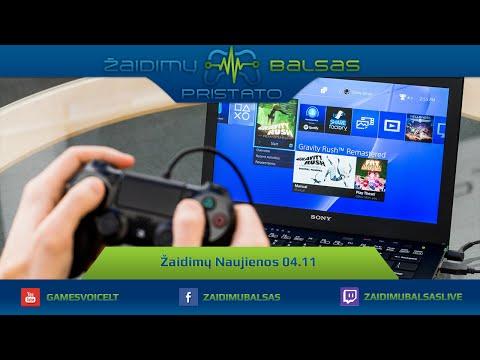 PS4 žaidimai PC ekrane, Mafia III vaizdeliai - Žaidimų Naujienos 04.11 from YouTube · Duration:  15 minutes 32 seconds