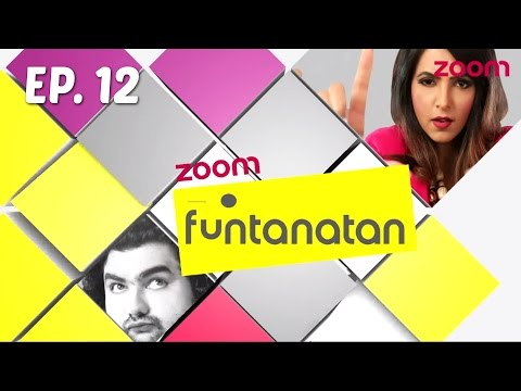 Funtanatan With Kavin Dave And Sugandha Mishra | EPISODE 12 |  EXCLUSIVE