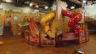 Promo video Aupark Košice 2017