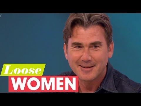 Ian Kelsey On Playing Corrie's New Villain  Loose Women