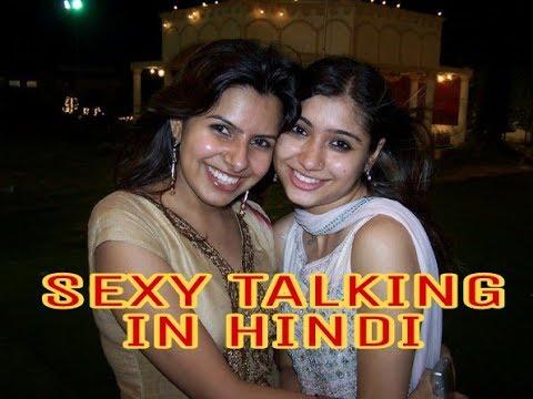 Hindi sexy talk