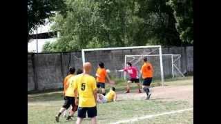"""2011年5月第二届""""米兰国立大学孔子学院杯""""足球超级联赛(1)"""