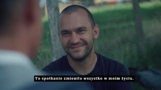 """""""Bóg. Cisza. Prostota. Brat Marek z Taizé w rozmowie z Piotrem Żyłką"""" [ZWIASTUN]"""