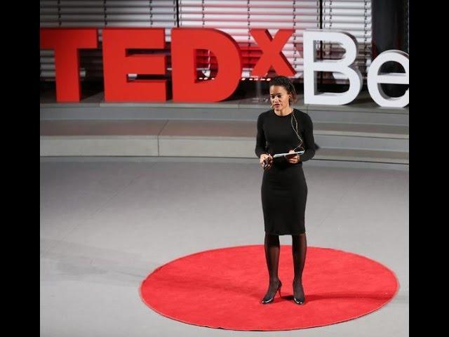 """TEDtalks: """"Mallence Bart Williams"""""""