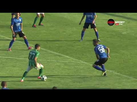 Beroe Stara Zagora 2-0 Cherno More Varna