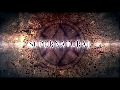 """Supernatural """"Everything Was Lost In The Fire"""""""