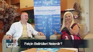 Muhabbet Sağlık Programı Prof Dr Abdulkadir Koçer Nöroloji