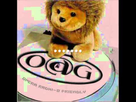 OAG - Figura Malaya (Lirik)