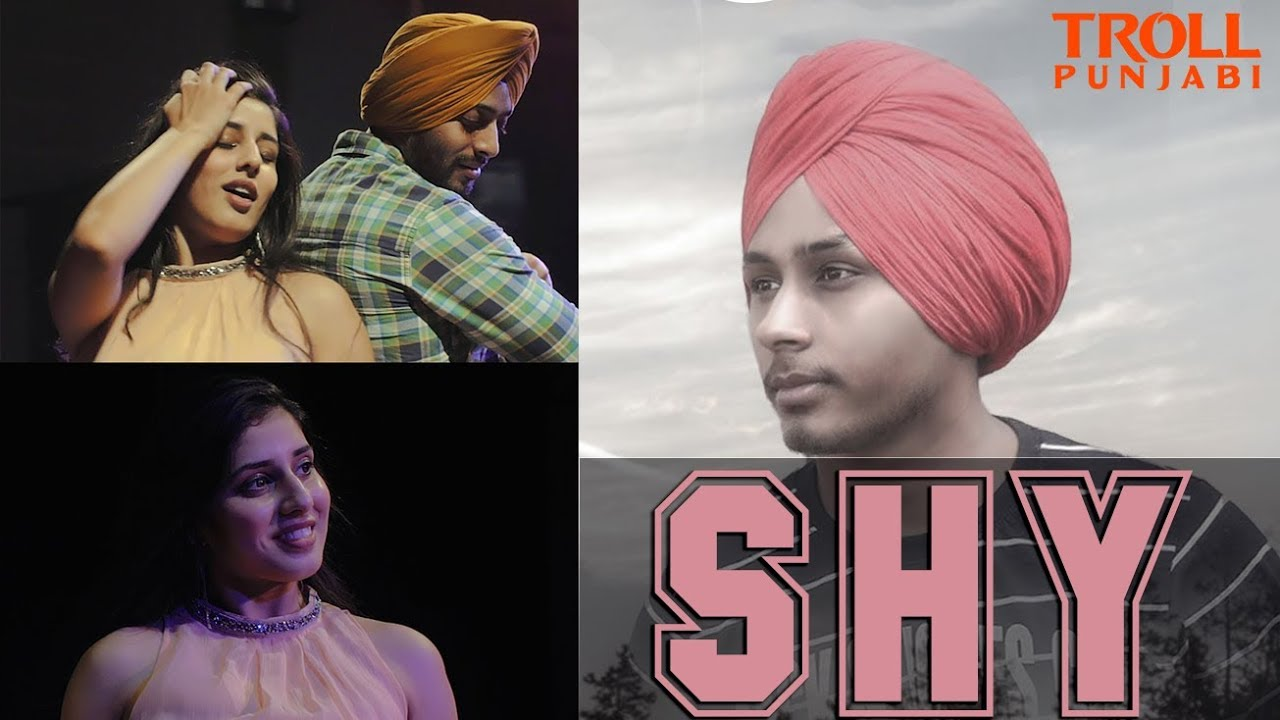 shy shy song download