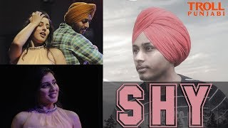 Download lagu Shy - Harinder Samra YJKD | Latest Punjabi Song 2018
