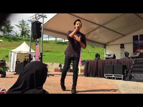 Khai Bahar - Dari Jauh Saja | Merdeka My Buddies Run