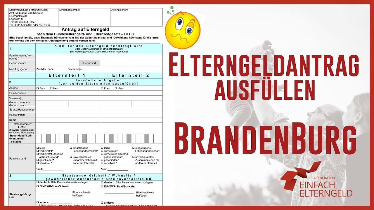 antrag elterngeld mecklenburg vorpommern 2021