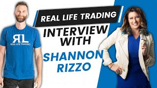 How to create extra income for yourself AND others! Real Life Interview with Shannon Rizzo!