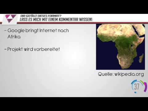 Galaxy S4 Mini Leak   Weißes Nexus 4   Internet für ganz Afrika - 90 Sekunden TechNews