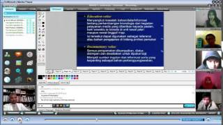 VMeet E-Learning - Nurul Hidayat